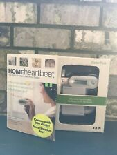 Eaton Home Heartbeat Starter Pack Home Awareness System