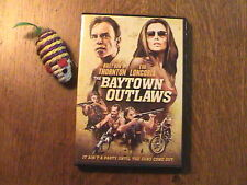 The Baytown Outlaws - DVD