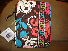 Vera Bradley Lola E-reader/ Kindle/ ipad mini Case/Sleeve #11485-145