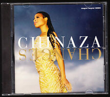 CHINAZA - CHANGES (2006) - 11 TRACKS - NAGEL HEYER RECORDS - UNPLAYED CD