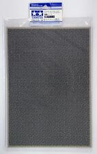 Tamiya 87169 Diorama Base Material Sheet Gray Colored Brickwork W/ texture 1/35