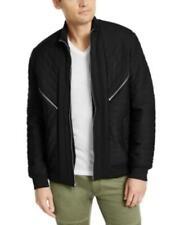 MSRP $100 Inc Men's Burton Quilted Jacket Size XS Black