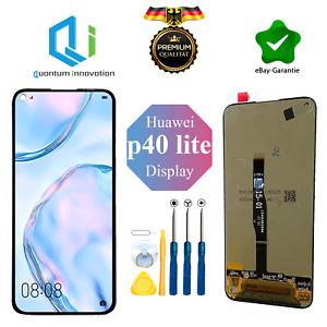 Huawei P40 Lite LCD Display Bildschirm Touchscreen Model JNY-L22 JNY-L21 JNY-LX1
