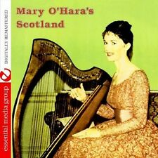 Mary O'Hara - Scotland [New CD] Manufactured On Demand