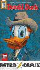 IDW DONALD DUCK #12 ART APPRECIATION COVER NEW/UNREAD BAGGED & BOARDED
