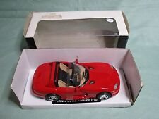 AF092 CITY CRUISER COLLECTION DODGE VIPER RT 10 1992 1/32 VOITURE A FRICTION