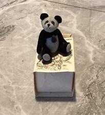 Hermann miniature Panda