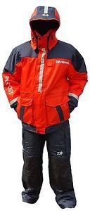 Daiwa ISO Flotation Jacket - All Sizes - Sea Fishing Clothing