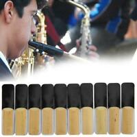 Instrument Mini Pocket Portable Saxophone Sax Reed 1.5 Lightweight Accessory
