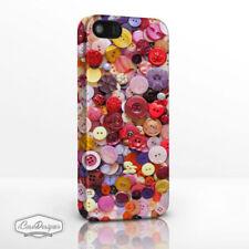 Fundas y carcasas rosa brillante Para iPhone 4s para teléfonos móviles y PDAs