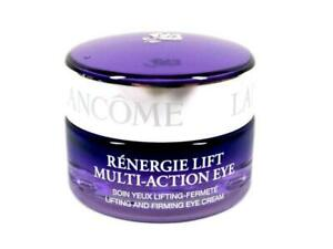 Lancome Renergie Lift Multi Action Eye Lifting and Firming Cream 15ml Not in Box
