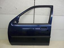 Puerta Delant. Izq. Xsc2772 Lugano Azul Ford Fiesta IV Jas 95-02 Courier