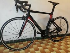 Twitter bike road full carbon SHIMANO 105/5800 22s weight 8.7kg size 49,5cm