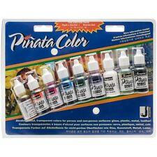 Jacquard Products 80077 Jacquard Pinata Color Exciter Pack 9/Pkg 0 New