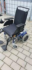 Elektrorollstuhl Invacare Dragon Elektromobil 6 km/h Rollstuhl
