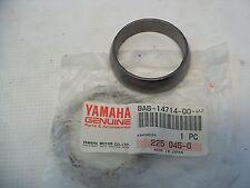 NOS YAMAHA 8AB-14714-00-00 MUFFLER GASKET VX500 VX600 MM600 MM700 VX700