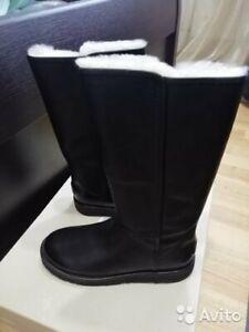 Women Boot  UGG Abree 2