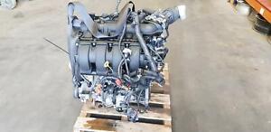 NISSAN PULSAR ENGINE PETROL, 1.8, MRA8DE, B17/C12, 12/12-12/17 ONLY 31***KMS