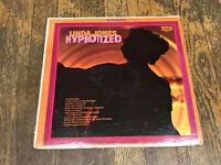 Linda Jones LP - Hypnotized - Loma Records LS 5907 Stereo