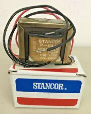 Stancor P-6411 Isolation Transformer NEW NIB