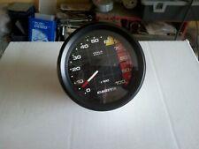 CAGIVA 800037363 Tachometer CAGIVA Sst 125 until The 1980