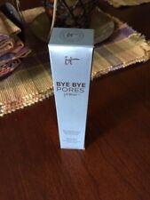 IT Cosmetics Bye Bye Pores Primer OilFree Poreless Serum Primer