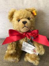 Steiff #028113 Declaration of Love Teddy Bear NWT