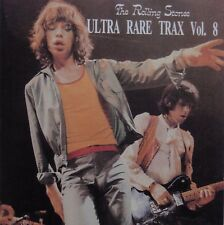 Rolling Stones - Ultra RARE trax Vol 8 - The Genuine Pig – TGP-CD-131
