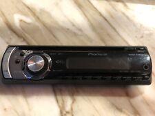 Pioneer Faceplate Deh-P2900Mp Super Tuner Faceplate Pionner Deh-P2900Mp Oem
