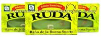 Jabon De Ruda Rue Soap Value Pack  3 Bars soaps