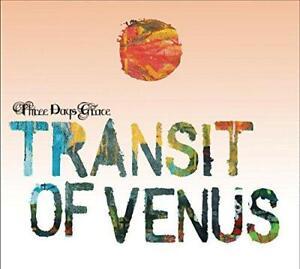 Transit Of Venus, Three Days Grace, Good