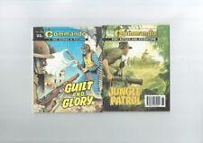 Commando Paperback Near Mint Grade Comic Books