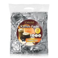 Cafeclub Supercreme Cappuccinopads 30 Portionen Pads und Milchschaum