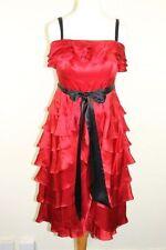 Monsoon Silk Party Sleeveless Dresses for Women