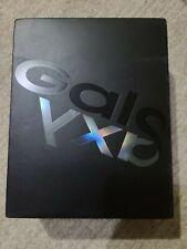 NEW Samsung Galaxy Fold - 512GB Phone (WORLDWIDE FACTORY UNLOCKED) - BLACK