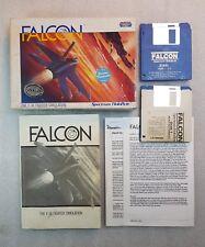 Falcon The F-16 Fighter Simulator pour ATARI ST Edition Française 1988