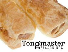 Traditional Sausage Roll Pork or Beef