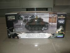 FORCES OF VALOR 1:32 80075 US CADILLAC M24 CHAFFE GERMANY 1945