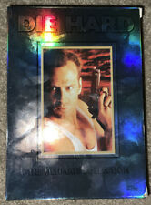 Die Hard Collection (Dvd, 2006, 6-Disc, Ultimate Collection, Ws)