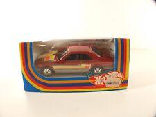Mattel / Hot wheels • Mercedes Benz 500 Sec. • 1/43 neuf en boite/boxed