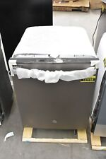 "Ge Gdt530Pmpes 24"" Slate Fully Integrated Dishwasher Nob #107158"