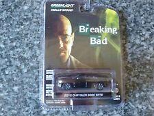 Greenlight Breaking Bad 2012 Chrysler 300 C SRT8 64th