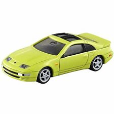 Plastic_model_Toy Tomica premium 9 Nissan Fairlady Z 300 ZX Twin Turbo F/S SB