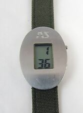 Lovely Ladies Alan Still Quartz Digital Watch