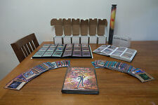 Entire Yugioh Collection Over 1000+ Cards! Holos/Foils/Deck Cores  - Bundle!