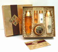 [Yezihu] Fermented Herbal Gold 3pcs Set / Skin,Emusion,Cream / Korean Cosmetics