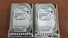 Sun/Oracle SEWX3B11Z 541-3531 146GB 10000 RPM SAS for M3000