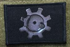 AR15 Bolt Morale Patch AR-15 Tactical Military Army Badge Hook Flag USA
