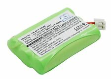 UK Battery for Audioline Baby Care V100 G10221GC001474 GP100AAAHC3BMJ 3.6V RoHS