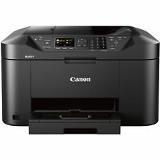 Canon MAXIFY MB2120 Wireless Color Printer w Scanner,Copier,Fax